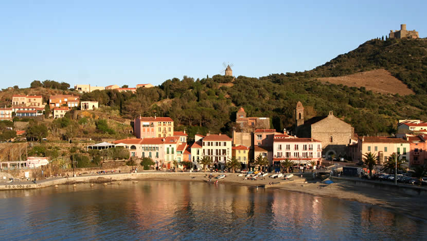 © Dubster / istockphoto.com - Collioure - France