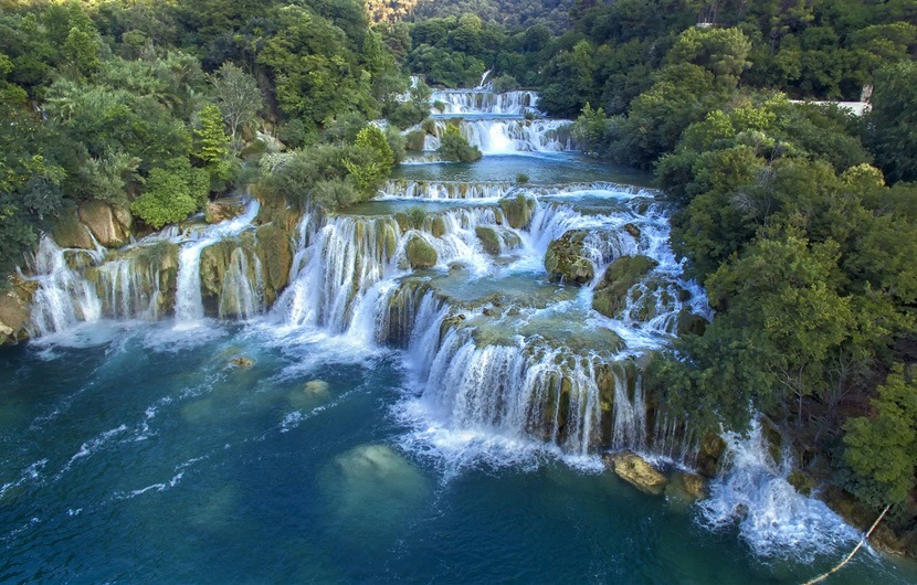 © Parc National Krka
