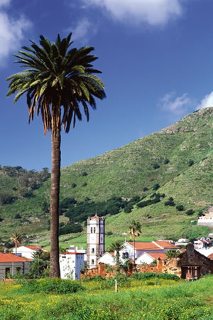 © Office du Tourisme de Tenerife - Tenerife - Canaries