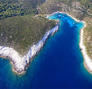© Boris Kragic/Croatian national tourist board - Île de Vis - Croatie