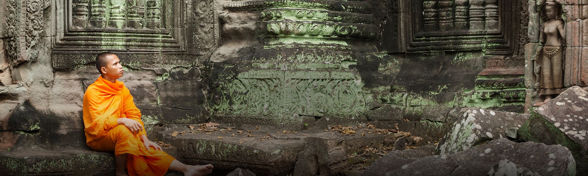 Rencontres Cambodge © Wander Luster / iStock