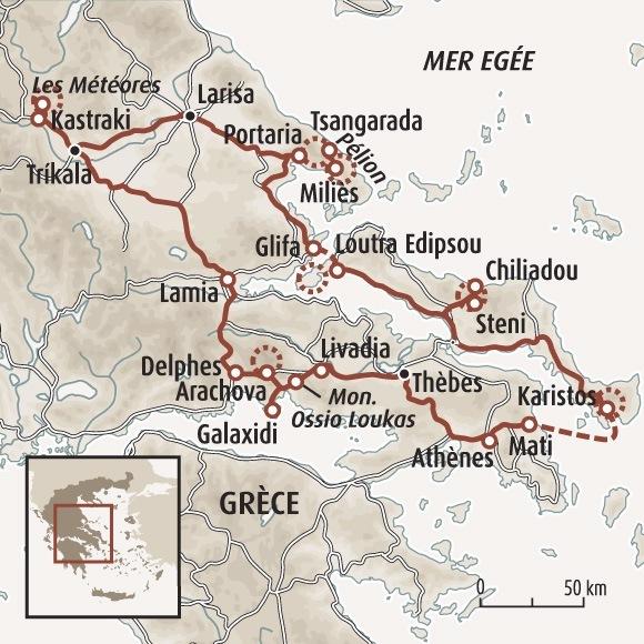 Iles De La Mer Egee Carte.L'Allemagne Conseille La Grce De Vendre