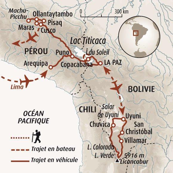 """Résultat de recherche d'images pour """"ROUTES : traversée du désert d'Uyuni ?"""""""