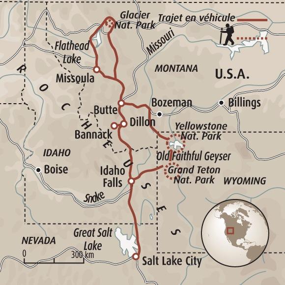 Wyoming Tour Dates