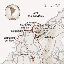 Colombie datant des douanes