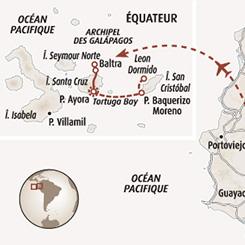 Trek en Equateur : partez 20 jours avec Terres dAventure !