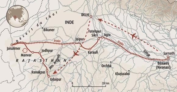 L Inde Du Nord Du Rajasthan 224 B 233 Nar 232 S Voyage Inde Du