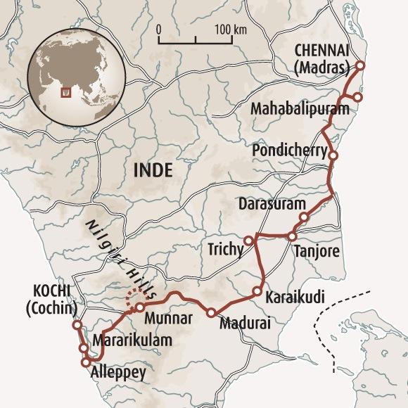 En ligne datant de l'Inde Pune