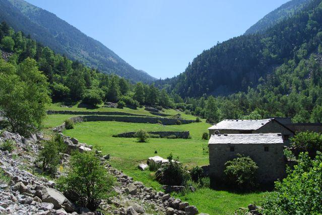 Voyage Les petits princes d'Andorre