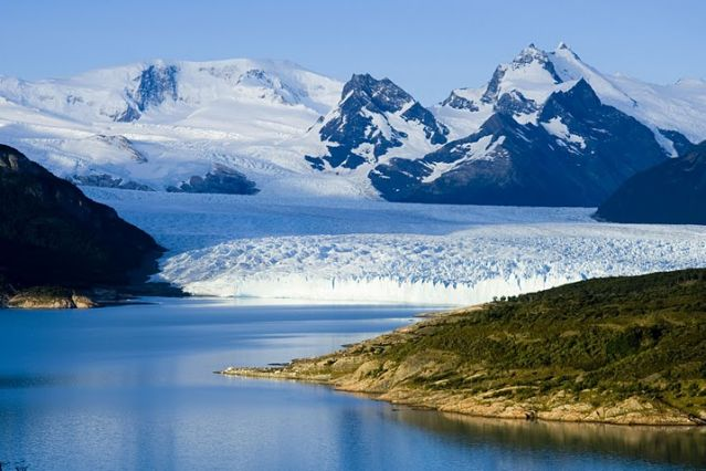 Santa Cruz - Argentine