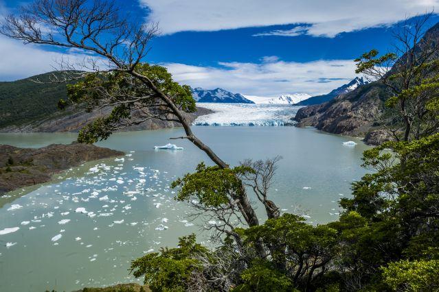 Voyage Trekking du W et Perito Moreno