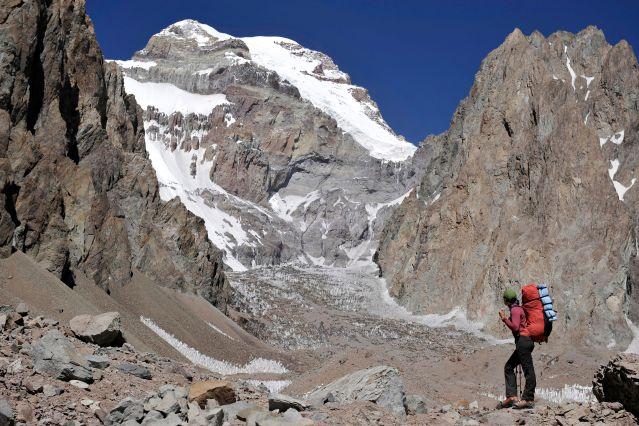 Voyage La traversée de l'Aconcagua (6962m)