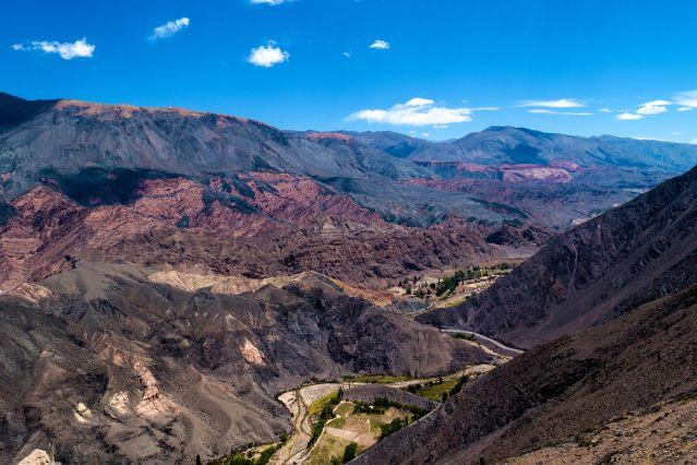 Voyage Salta et le nord-ouest argentin