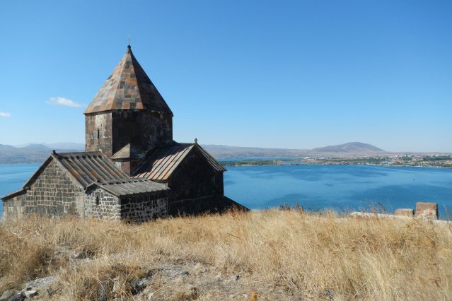 Voyage Trekking aux portes du Caucase