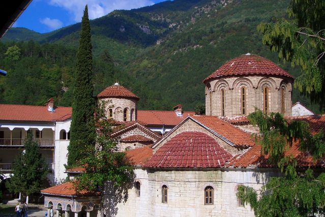 Voyage Balades entre Rhodopes, Rila et Pirin