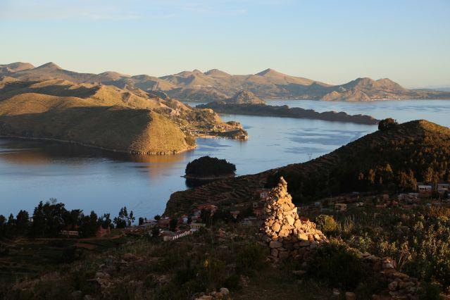 Voyage Alchimie andine, du Titicaca à l'Atacama