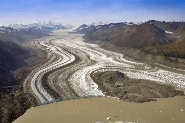Voyage Découverte du Yukon et de l'Alaska