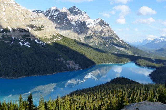 Voyage Rocheuses, Sunshine Coast et île de Vancouver