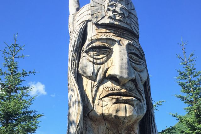 Voyage Ouest canadien : Haida Gwaii et Passage Intérieur