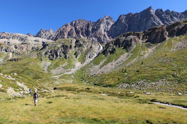 Tour des Combins - Suisse