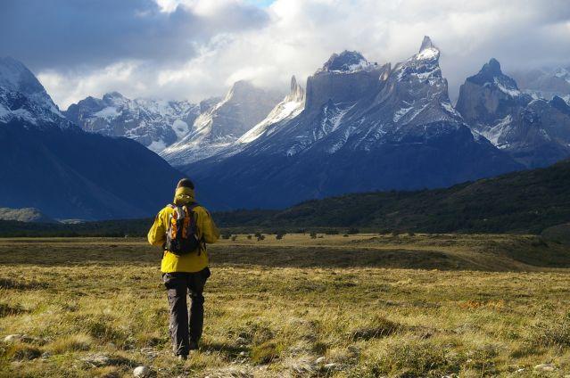 Voyage Trek du Fitz Roy à la Terre de Feu