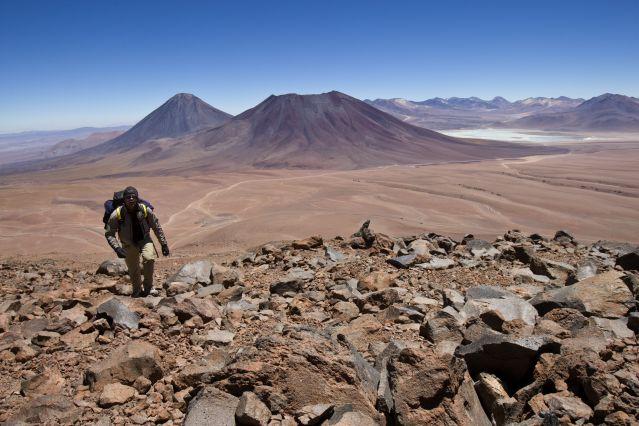 Voyage Déserts austraux et démesure andine