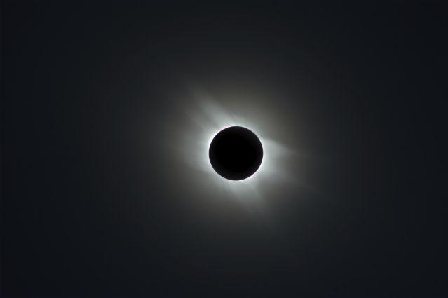 Voyage Eclipse solaire en Patagonie
