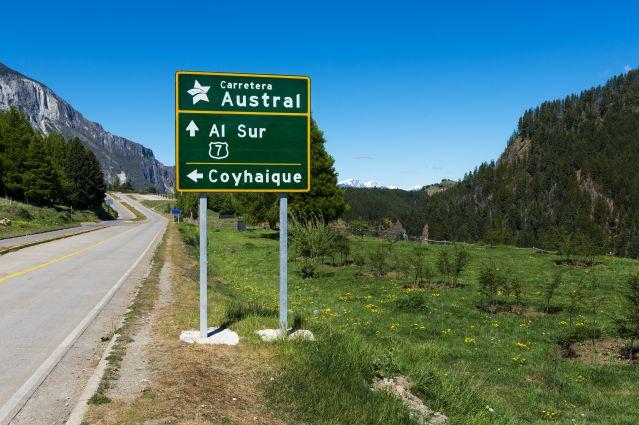 Voyage Objectif Carretera Austral avec Brian Mathé