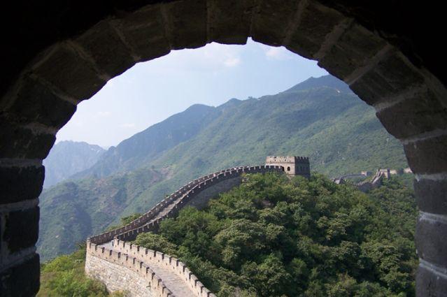 Voyage Chroniques chinoises