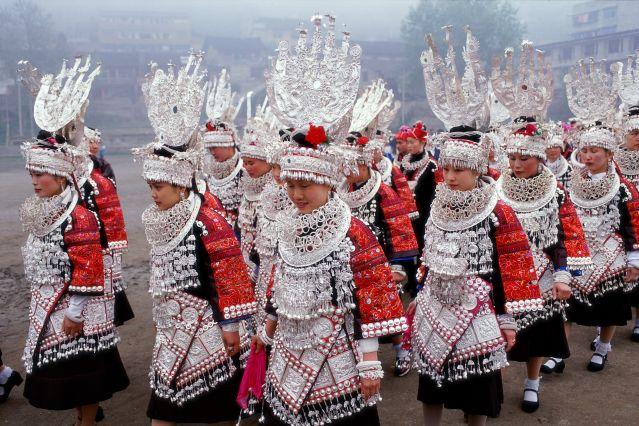 Guizhou - Chine