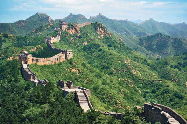 Voyage Chine ancestrale
