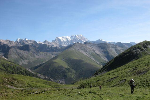 Trek de Manigango - Région du Kham - Tibet