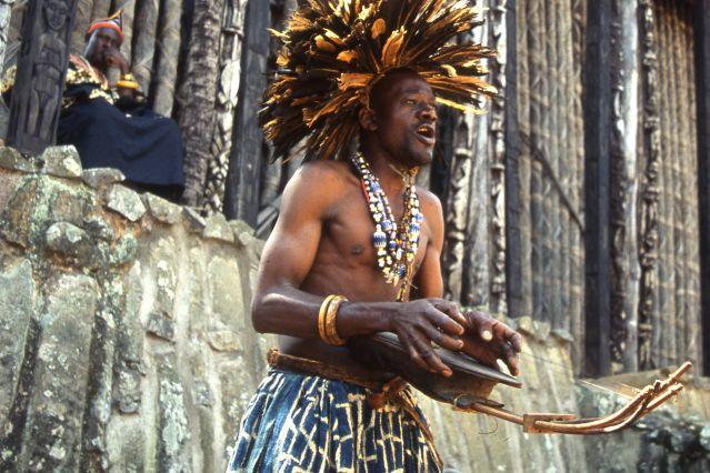Voyage Hauts plateaux et chefferies du Cameroun