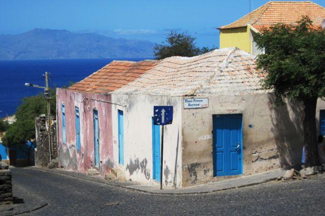 Voyage Mosaïque du Cap-Vert