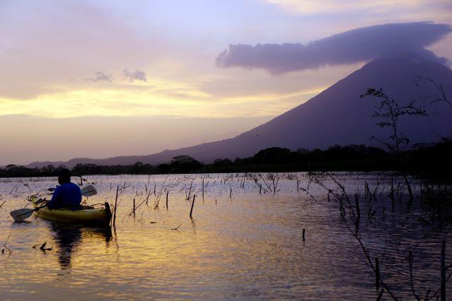 Voyage Volcans, lacs et joyaux coloniaux