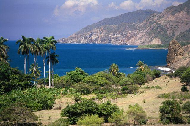 Voyage Le grand tour de Cuba