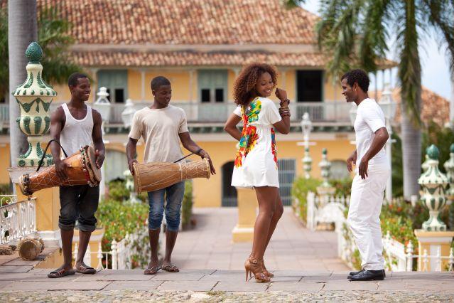 Danse - Cuba