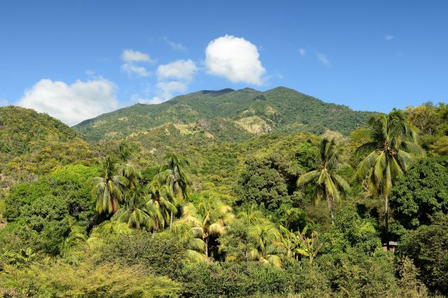 Pico Turquino - Cuba