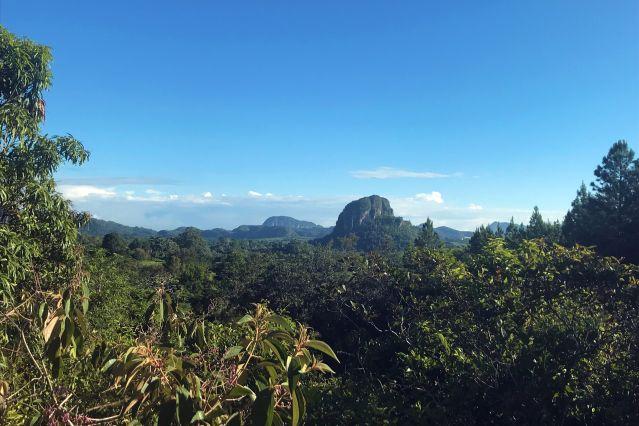 Vallée de Vinales - Cuba