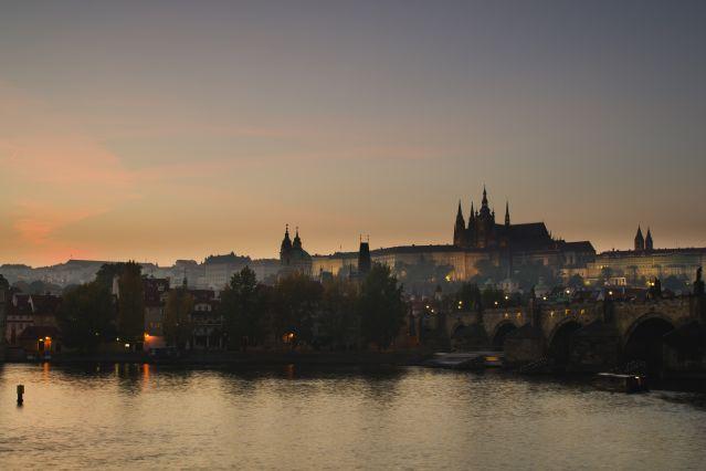Voyage Voyage en Europe centrale, de Prague à Budapest