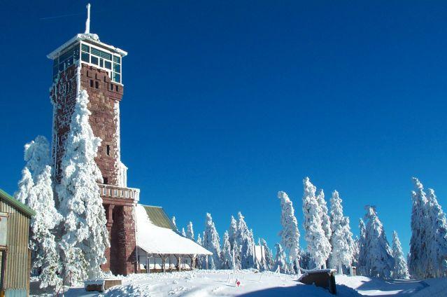 Voyage Raquette et bien-être au cœur de la Forêt Noire