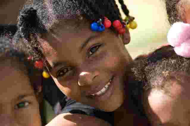 Rencontres femmes republique dominicaine