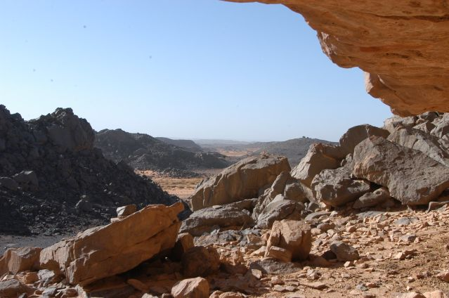 Immidir - Algérie