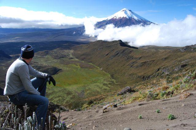 Voyage Jungle, volcans et archipel des Galápagos