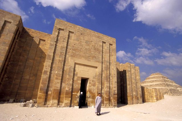 Top sites de rencontres en Egypte