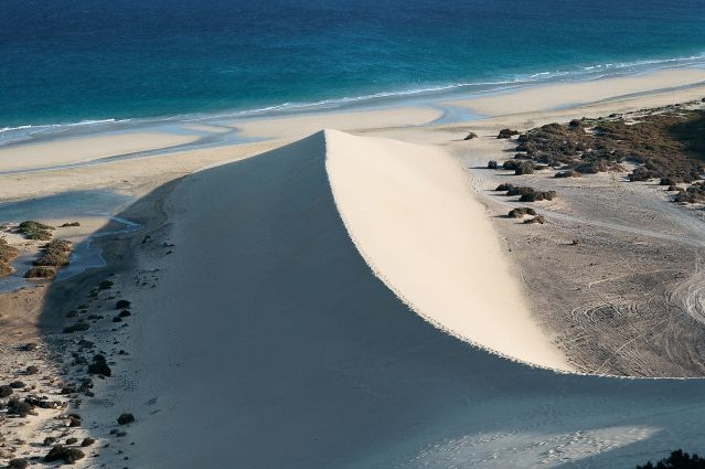 Les dunes de fuerteventura s jour fuerteventura randonn e canaries randonn e fuerteventura - Office du tourisme fuerteventura ...