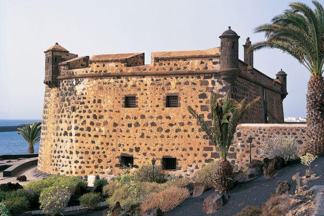 Lanzarote terre de volcans v lo randonn e lanzarote espagne v lo randonn e v lo - Office tourisme lanzarote ...