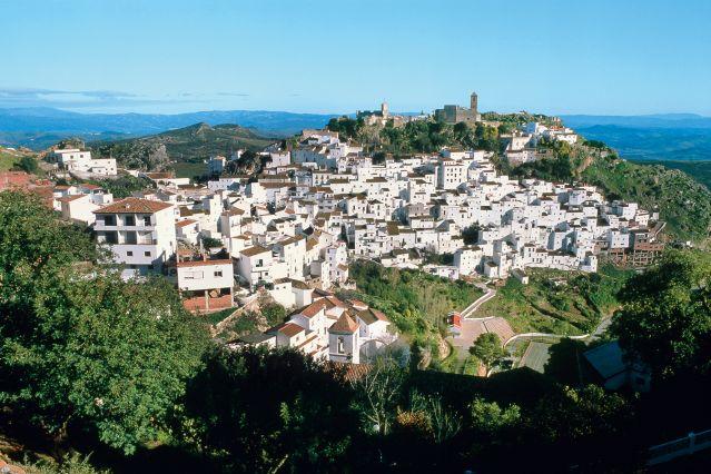 Al andalus sur la trace des califes voyage andalousie visite grenade randonn e andalousie - Office de tourisme cordoue ...