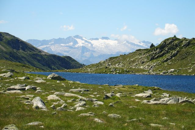 Voyage Encantats, la randonnée des 1000 lacs