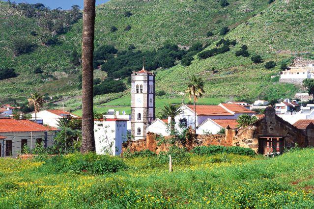 Voyage Tenerife, les aventuriers de l'île-volcan